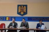 IPJ Maramures, proiect privind cresterea cooperarii regionale pentru prevenirea si combaterea criminalitatii organizate