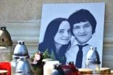 Slovacii demonstreaza impotriva coruptiei, la doi ani de la asasinarea jurnalistului de investigatii Jan Kuciak