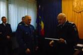 Baia Mare: Jandarmi lasati la vatra