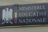 MEC lansează un nou concurs de selecție pentru constituirea Corpului Național de experți în managementul educațional (seria a 16-a)