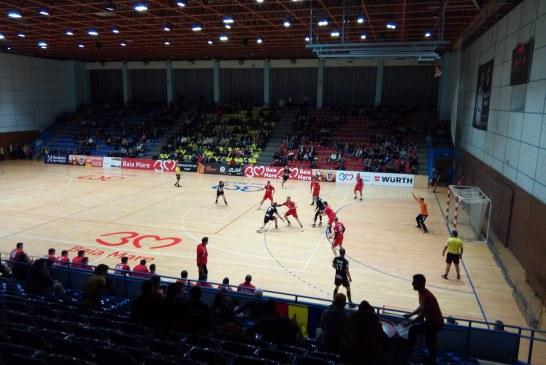 Sezon încheiat la handbal: Echipele băimărene merg în Europa