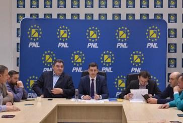 """Liberalii maramureseni se pregatesc de alegeri – Ionel Bogdan: """"Vom avea cei mai buni candidati la alegerile locale si cel mai bun program pentru Maramures"""""""