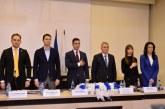 "Scoala Politica ""Gheorghe I. Bratianu"" de la Sighet a avut o prezenta record anul acesta"