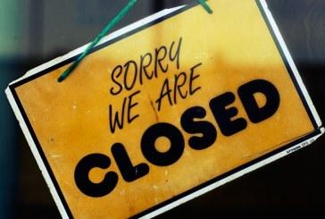 ONRC: Peste 8.000 de firme şi-au suspendat activitatea în primele 9 luni din 2020