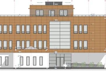 Lucrarile de finalizare a noului sediu al Primariei Farcasa intra in linie dreapta