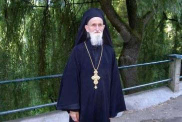 Se implinesc sapte ani de la plecarea in vesnicie a duhovnicului maramuresean Serafim Man
