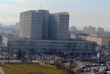 785 de pacienti, din care 292 copii au ajuns la UPU Baia Mare, in doar 3 zile. Program de vizita restrictionat in spital