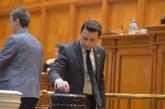 Deputatul USR, Vlad Durus (USR): Nu vom vota guvernul Orban II daca incurajeaza baronizarea