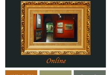 Propuneri online ale Muzeului Judetean de Arta Baia Mare