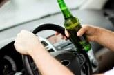Maramureșean depistat în trafic de polițiști în timp ce conducea cu alcoolemie