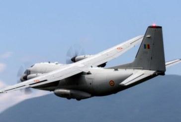 MApN: Un al doilea transport aerian cu echipamente medicale din Coreea de Sud va sosi în România sâmbătă