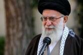 Ayatollahul Khamenei respinge discuţiile cu SUA cu privire la programele nuclear şi de rachete