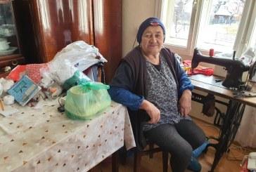 Gest: Cristian Niculescu Ţâgârlaş îşi donează indemnizaţia de consilier pentru a ajuta patru vârstnice (FOTO)