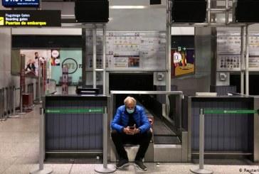 Coronavirus: Germania aloca 50 de milioane de euro pentru repatrierea turistilor germani blocati in diferite tari