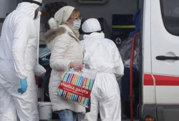 Coronavirus: La Moscova se construieste un spital pentru eventualitatea inmultirii cazurilor de COVID-19