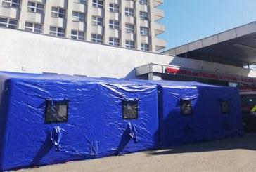 Spitalul Judetean Baia Mare vine cu noi precizari despre accesul in unitatea medicala