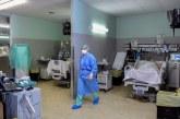 Aproape 300 de cadre medicale din România, infectate cu noul coronavirus
