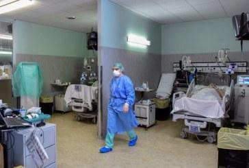 367 de persoane infectate cu coronavirus la nivel national. 52 de persoane au fost declarate vindecate