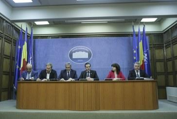 Guvernul PNL ia masuri ferme pentru a preveni raspandirea coronavirusului in Romania