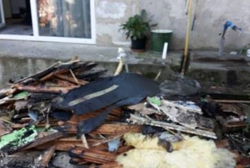 Maramures: Cinci incendii in ultimele 24 de ore