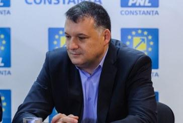 Bogdan-Iulian Hutuca, parlamentar PNL, are si el COVID 19