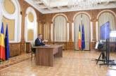 Iohannis către românii din străinătate: Dragii mei, nu veniţi anul acesta acasă de sărbători (VIDEO)