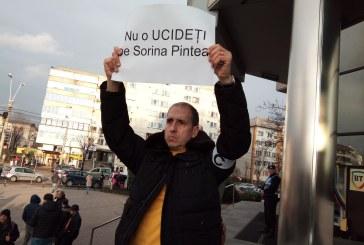 """Sotul Sorinei Pintea infirma o eventuala candidatura a acesteia: """"Ne intereseaza doar starea de sanatate"""""""