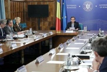 Guvernul PNL ia masuri pentru a sustine economia, in contextul crizei provocate de coronavirus