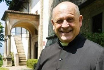 Un preot italian a murit dupa ce i-a cedat propriul aparat de respirat unui pacient mai tanar
