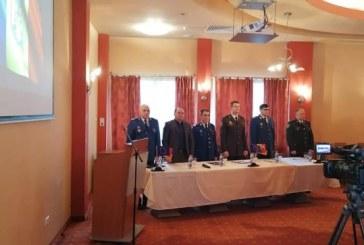 """Jandarmeria Maramures a lansat proiectul ,,Cresterea capacitatii de cooperare transfrontaliera"""""""