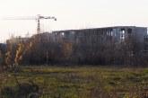 Imaginea zilei: Ruine din Baia Mare