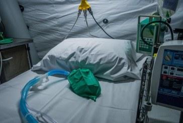 GCS: A fost inregistrat al patrulea deces al unei persoane confirmate pozitiv la COVID-19; o femeie de 72 de ani