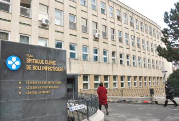 Coronavirus: Spitalul Clinic de Boli Infectioase Cluj-Napoca a comunicat rezultatul pentru baimareanca in varsta de 56 ani