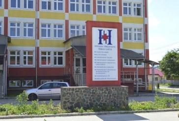 USR Maramures: Stocuri limitate de materiale sanitare la Spitalul Orasenesc Targu Lapus