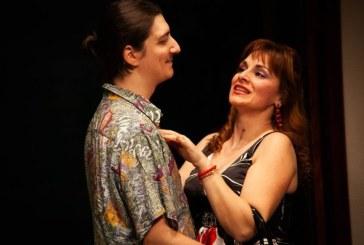 Actorii urca pe scena Teatrului Municipal Baia Mare pentru doua spectacole de exceptie. Vezi aici, care sunt acestea