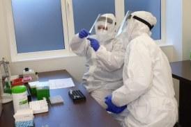 Covid-19: 0,044% persoane infectate și 0,001% persoane decedate în Maramureș. Vezi aici, care sunt cauzele REALE ale deceselor