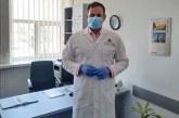 """EXCLUSIV: George-Alexandru Oros, noul director al Spitalului Judeţean de Urgenţă """"Dr.Constantin Opriş"""" Baia Mare"""