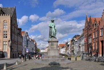 Un muzeu belgian oferă un tur virtual al expoziției dedicate pictorului Jan van Eyck