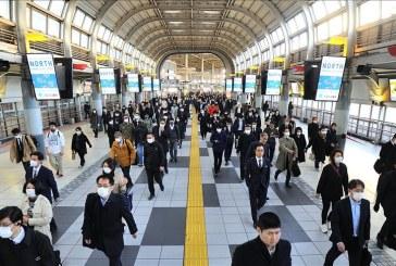 Coronavirus: Guvernul japonez va oferi 850 de euro fiecărui rezident