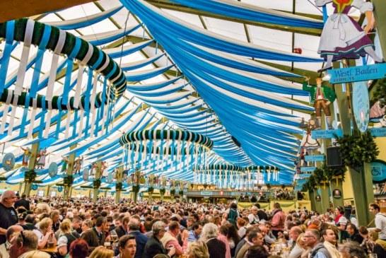 Ediţia din acest an a festivalului Oktoberfest a fost anulată din cauza pandemiei de COVID-19