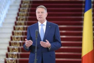 VIDEO – Iohannis, la Bruxelles: Am obţinut pentru România aproape 80 miliarde de euro pentru proiectele europene