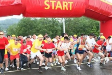 Ediţia 2020 a Maratonului Carpaţilor DHL a fost anulată din cauza pandemiei de coronavirus