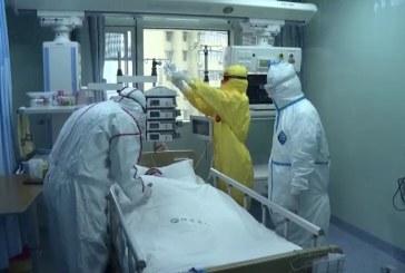 Iohannis: Vor veni aproximativ 500.000 de combinezoane pentru medici şi personalul medical