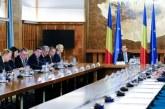 Orban: Am propus ca luni să organizăm o şedinţă de Guvern pentru a adopta rectificarea bugetară