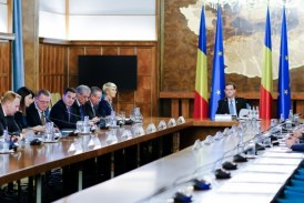 Orban le cere miniştrilor propunerile finale care să fie incluse în decretul prezidenţial de prelungire a stării de urgenţă (VIDEO)