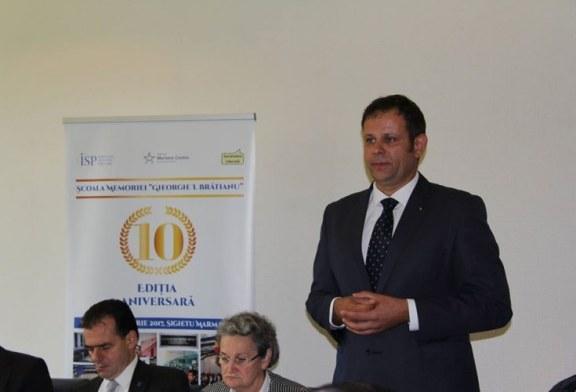 Oros George Alexandru este noul manager interimar al Spitalului Județean Baia Mare
