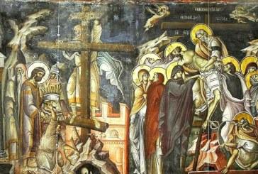 Vinerea Mare: Ziua răstignirii lui Iisus Hristos