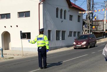 ATENŢIE ŞOFERI! Urmează un sfârșit de săptămână cu controale riguroase ale poliţiştilor rutieri din Maramureș