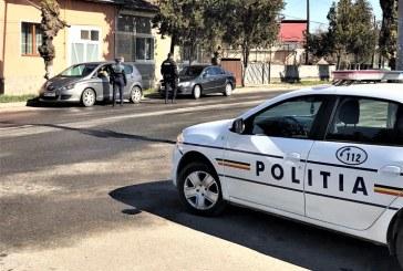Poliţia Română anunţă începerea unui proiect de creştere a gradului de siguranţă rutieră