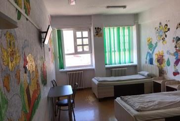 Secția Pediatrie din cadrul Spitalului de Recuperare Borșa se redeschide după șase ani